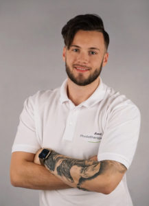 dmt. Physiotherapie Meckenheim - Physiotherapeutin Alex Vogt